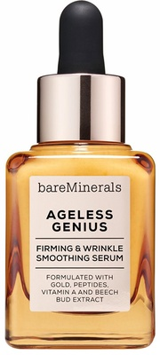bareMinerals Ageless Genius Firming & Smoothing Wrinkle Smoothing Serum
