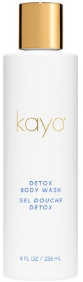 Kayo Detox Body Wash