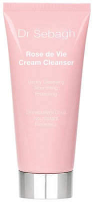 Dr Sebagh Rose de Vie Cream Cleanser