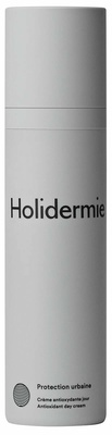 Holidermie Protection Urbaine - Antioxidant Day Cream