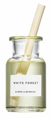 Björk & Berries White Forest Reed Diffuser