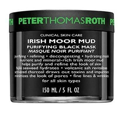 Peter Thomas Roth Irish Moor Mud Mask 150 ml