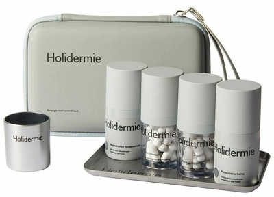 Holidermie 30 Days Ritual - Discovery Pouch