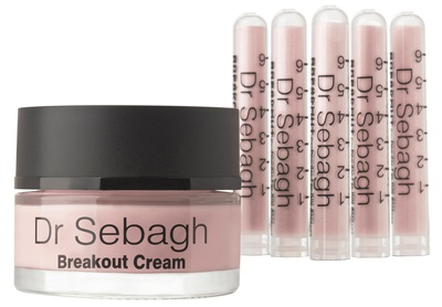 Dr Sebagh Breakout Powder and Cream
