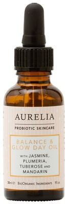 Aurelia Probiotic Skincare Balance and Glow Day Oil