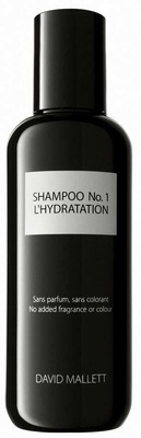 David Mallett Shampoo No.1 L'Hydration