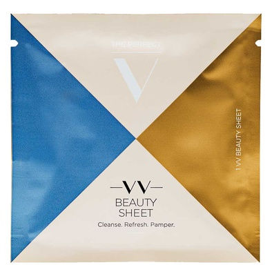 The Perfect V VV Beauty Sheet 365-009