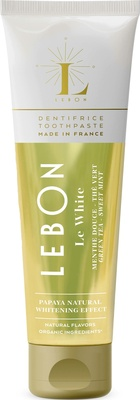 Lebon Sweet Mint - Green Tea 444-006