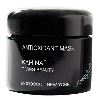 Kahina Giving Beauty Antioxidant Mask