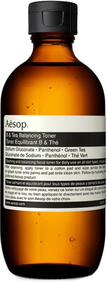 Aesop B & Tea Balancing Toner 200 ml