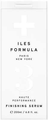 Iles Formula High Performance Finishing Serum