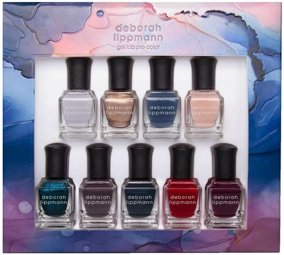 Deborah Lippmann Brave Honest Beautiful