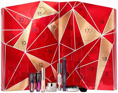 By Terry Twinkle Glow Advent Calendar