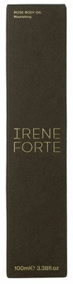 Irene Forte Rose Body Oil Nourishing