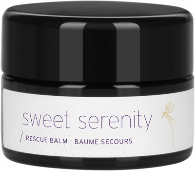 Max And Me Sweet Serenity / Rescue Balm
