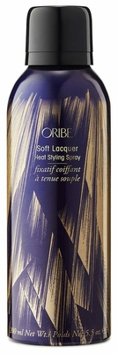 Oribe Brilliance & Shine Soft Lacquer Heat Styling Spray