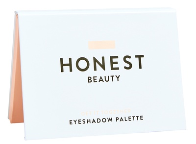 Honest Beauty Everything Eye Shadow Palette