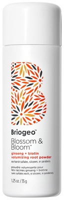 Briogeo Blossom & Bloom Ginseng + Biotin Volumizing Root Powder
