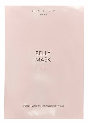 Hatch Belly Mask