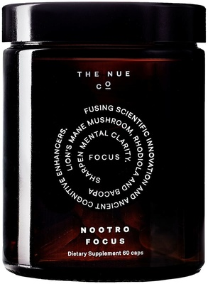 The Nue Co. Nootro-Focus