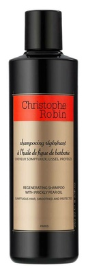 Christophe Robin Regenerating Shampoo with Prickly Pear Oil 281-024