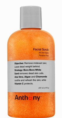 Anthony Facial Scrub 237