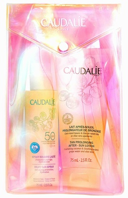 Caudalie Duo Sun Kit 2021