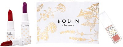 Rodin Luxury Lip Couture Kit