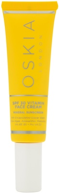 Oskia SPF 30 Vitamin Face Cream