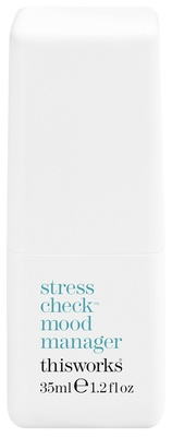 This Works Stress Check Mood Manager