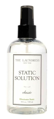 The Laundress Static Solution