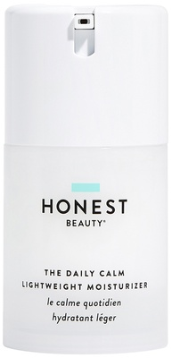 Honest Beauty Daily Calm Lightweight Moisturizer