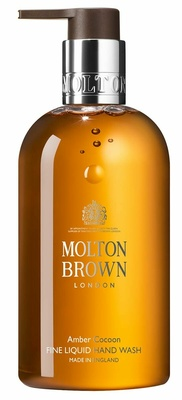 Molton Brown Amber Cocoon Hand Wash