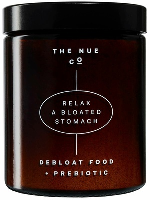 The Nue Co. Debloat Food + Prebiotic 30 sachets