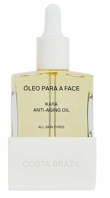 Costa Brazil Oleo Para A Face - Kaya Anti - Aging Face Oil