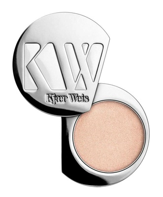 Kjaer Weis Eye Shadow Magnetic - light gold brown