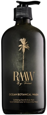 Raaw By Trice Ocean Botanical Wash