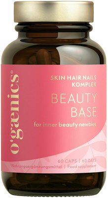 Ogaenics Beauty Base Skin Hair Nails Komplex