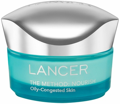 Lancer The Method: Nourish Oily-Congested
