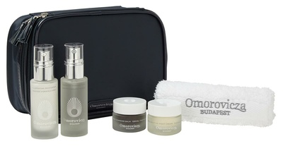 Omorovicza Essentials Collection