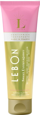 Lebon Rose - Orange Blossom - Mint 25 ml