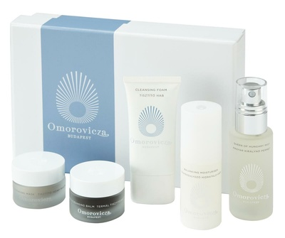 Omorovicza Introductory Kit