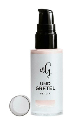 Und Gretel LIETH Make-up 1 Porcelain Rose